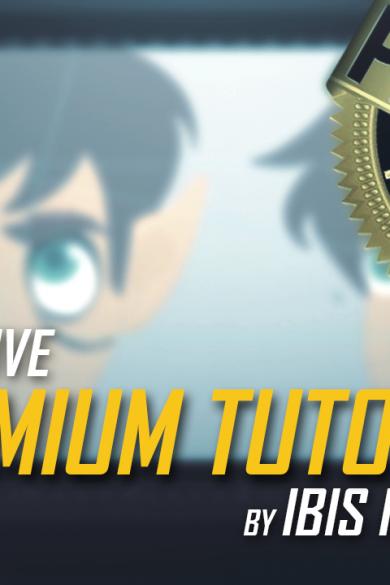 Premium Tutorials